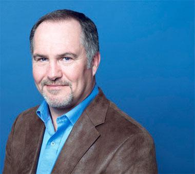 Neil Crone, actor