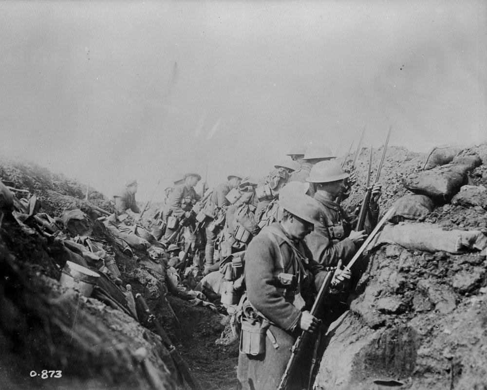 Bataille de la Somme