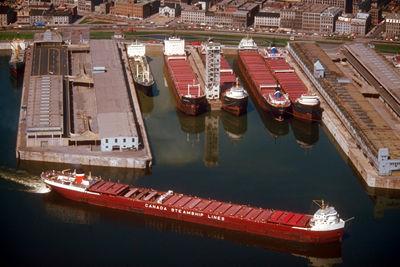 Port of Montréal