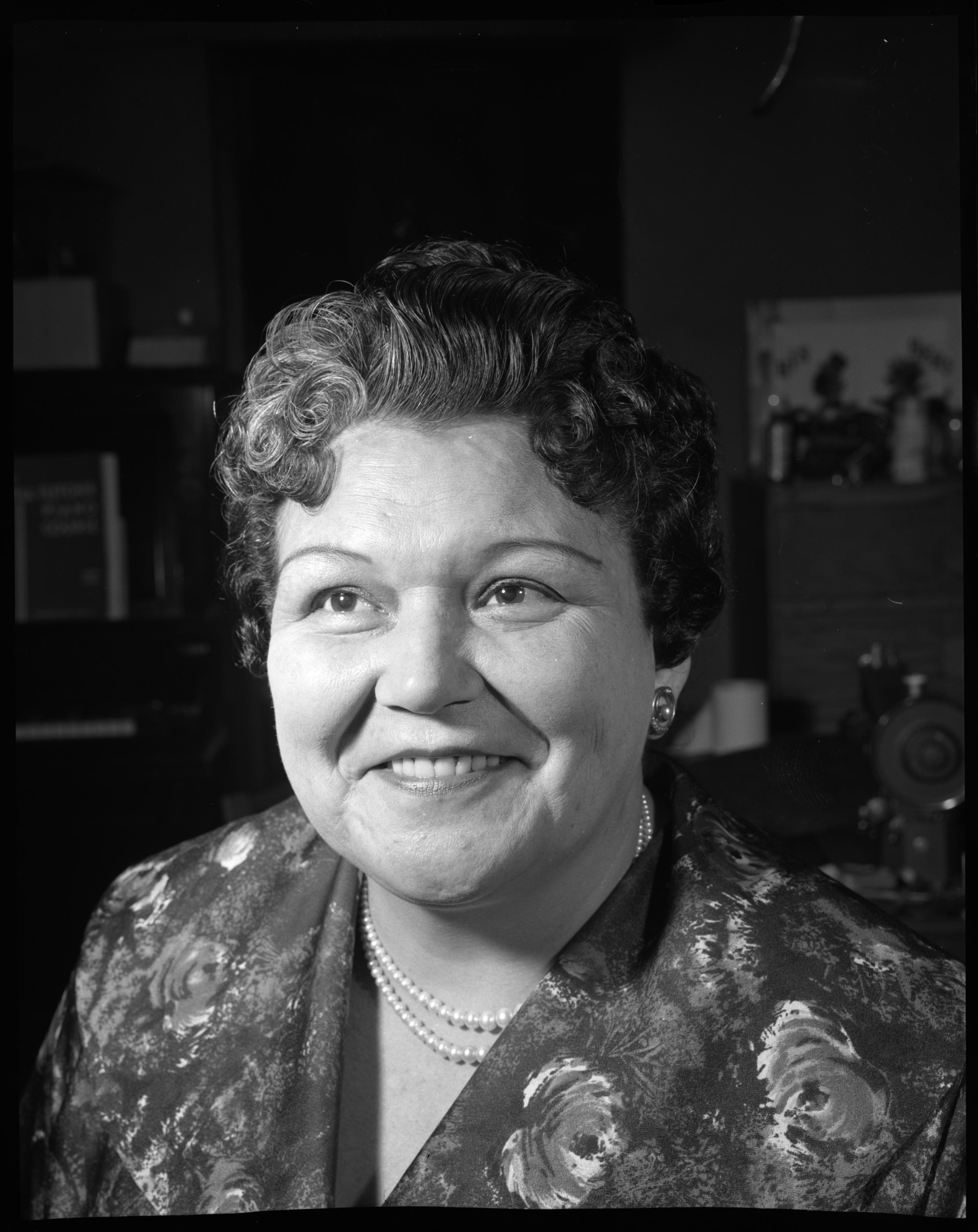 Gertrude Guerin