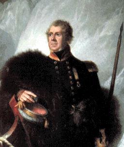 Ross, Sir James Clark