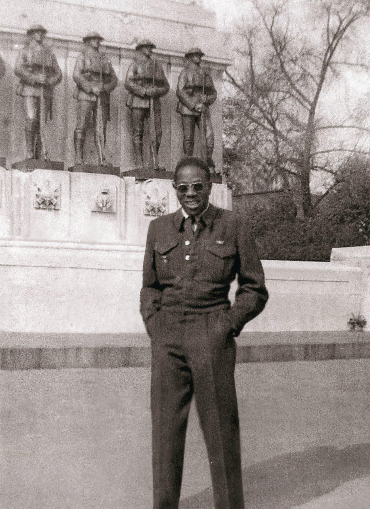 Leonard Braithwaite