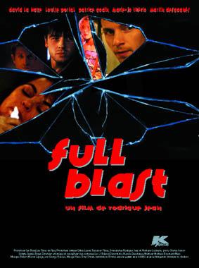 Full Blast by Rodrigue Jean