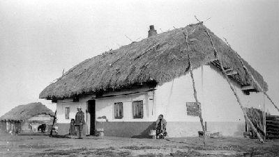 Ukrainian Settler