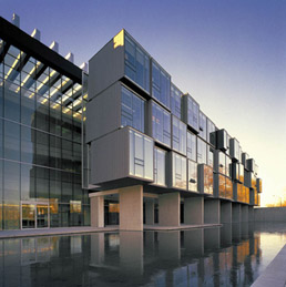 Perimeter Institute for Research