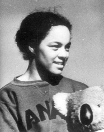 Barbara Howard 1939
