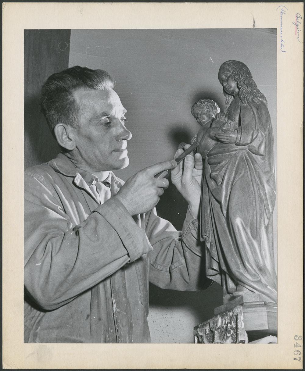 August Hammerechts
