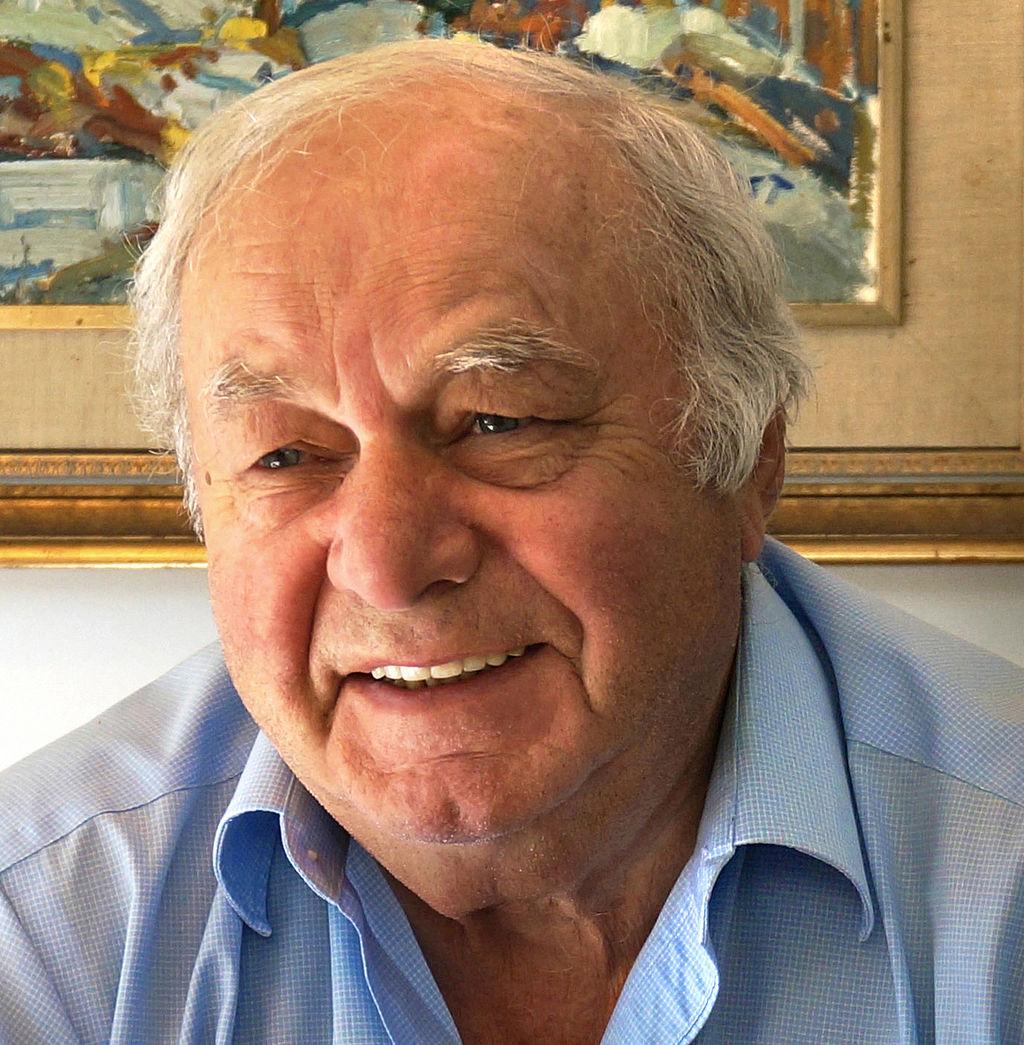 Ed Schreyer