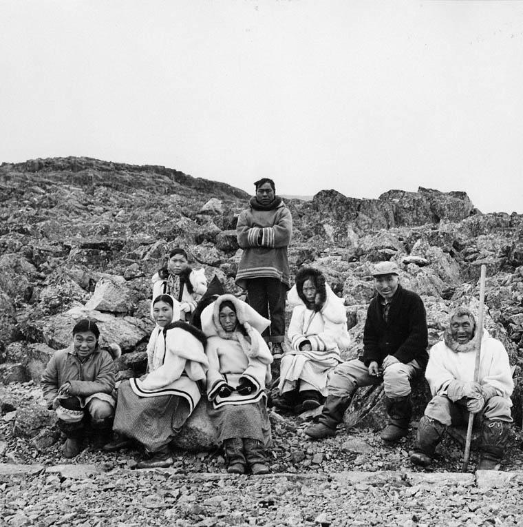Inuit Artists of Cape Dorset Cooperative