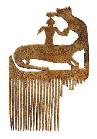 Teiaiagon Artifact