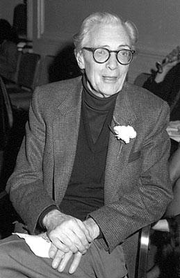 Ralph Gustafson, 1989
