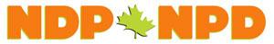 Nouveau Parti Démocratique, logo du