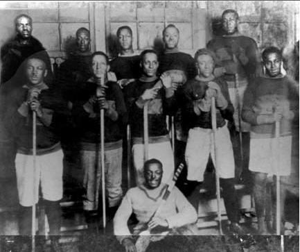 Colored Hockey League, Nova Scotia (1895-1925)