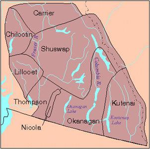 Indigenous People: Plateau