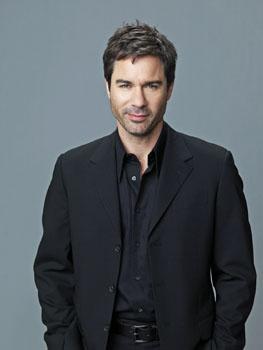 Eric McCormack, actor