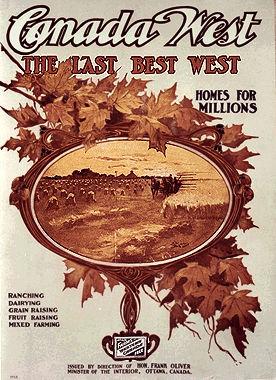 Last Best West
