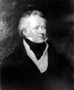 Francis Gore