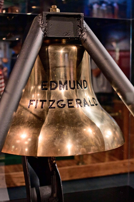 Edmund Fitzgerald Bell