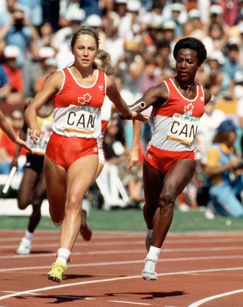 Gareau et Taylor 1984