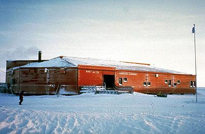 École secondaire Qiqirtaq
