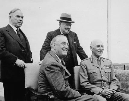 Conférence de Québec (1943)