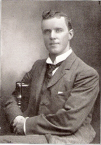 George Orton: Canada's First Olympic Champion