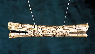 Capteur d'âmes (tsimshian)
