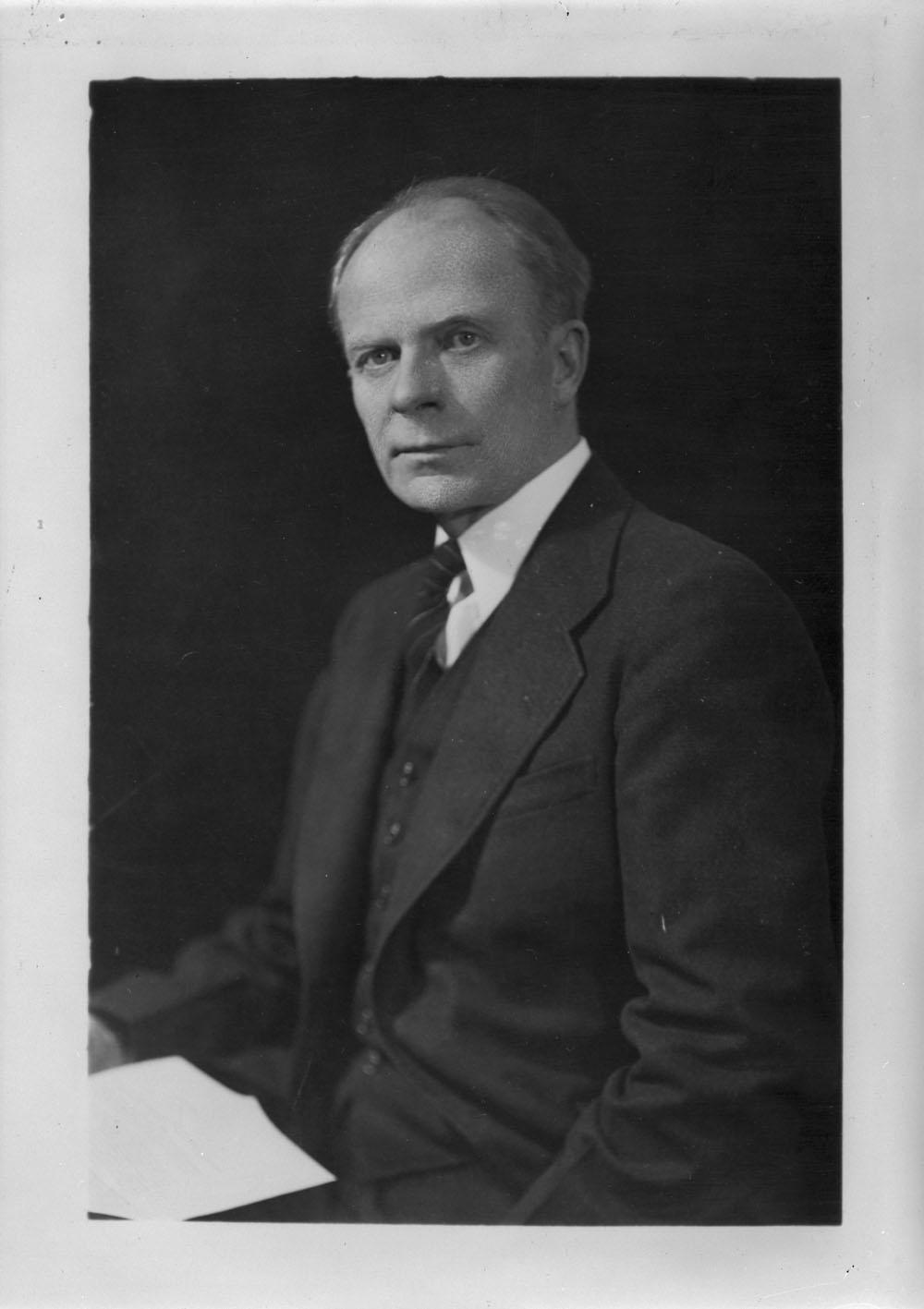 Joseph Adélard Godbout