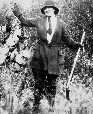 Martha Louise Black