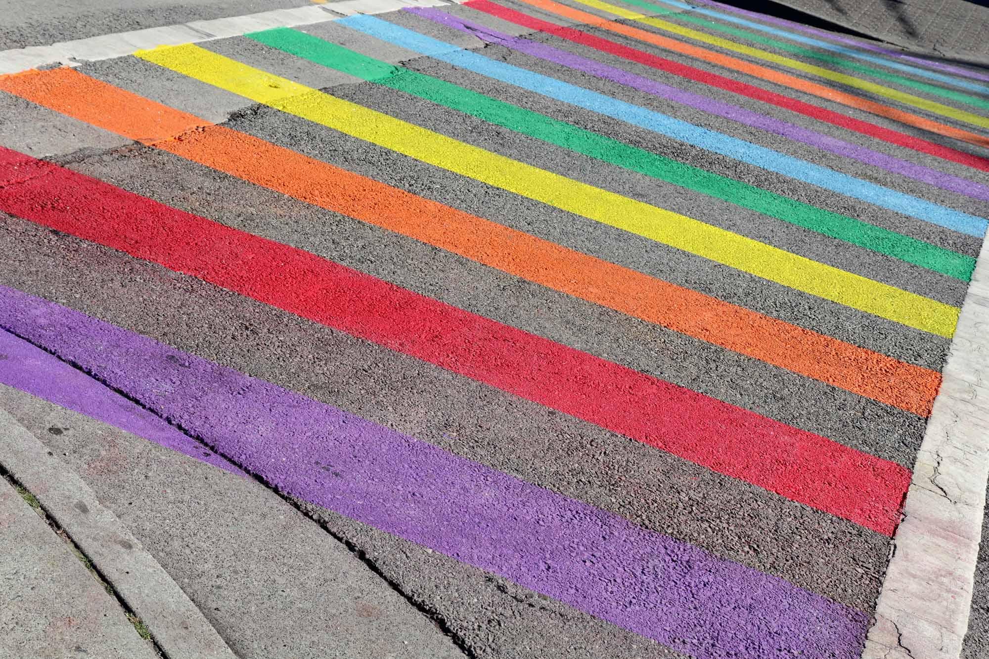 Fierté gaie à Vancouver