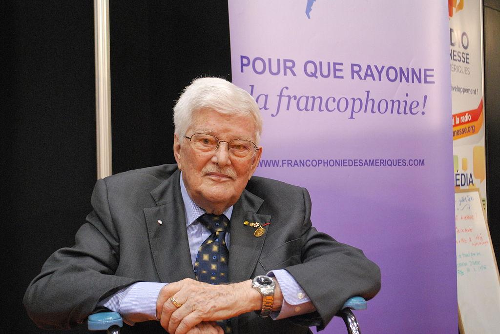 Paul Gérin-Lajoie