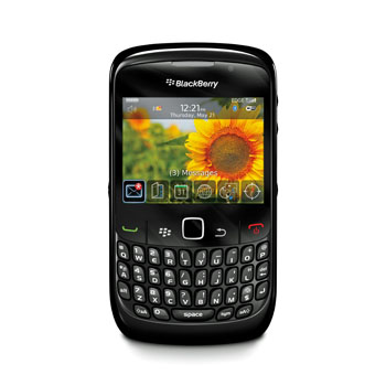 BlackBerry Curve, 8500 Series