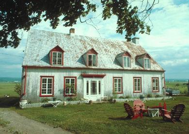 Maison Casault