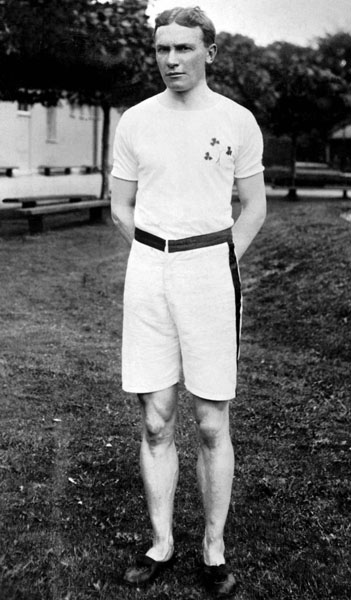 Robert Kerr 1908