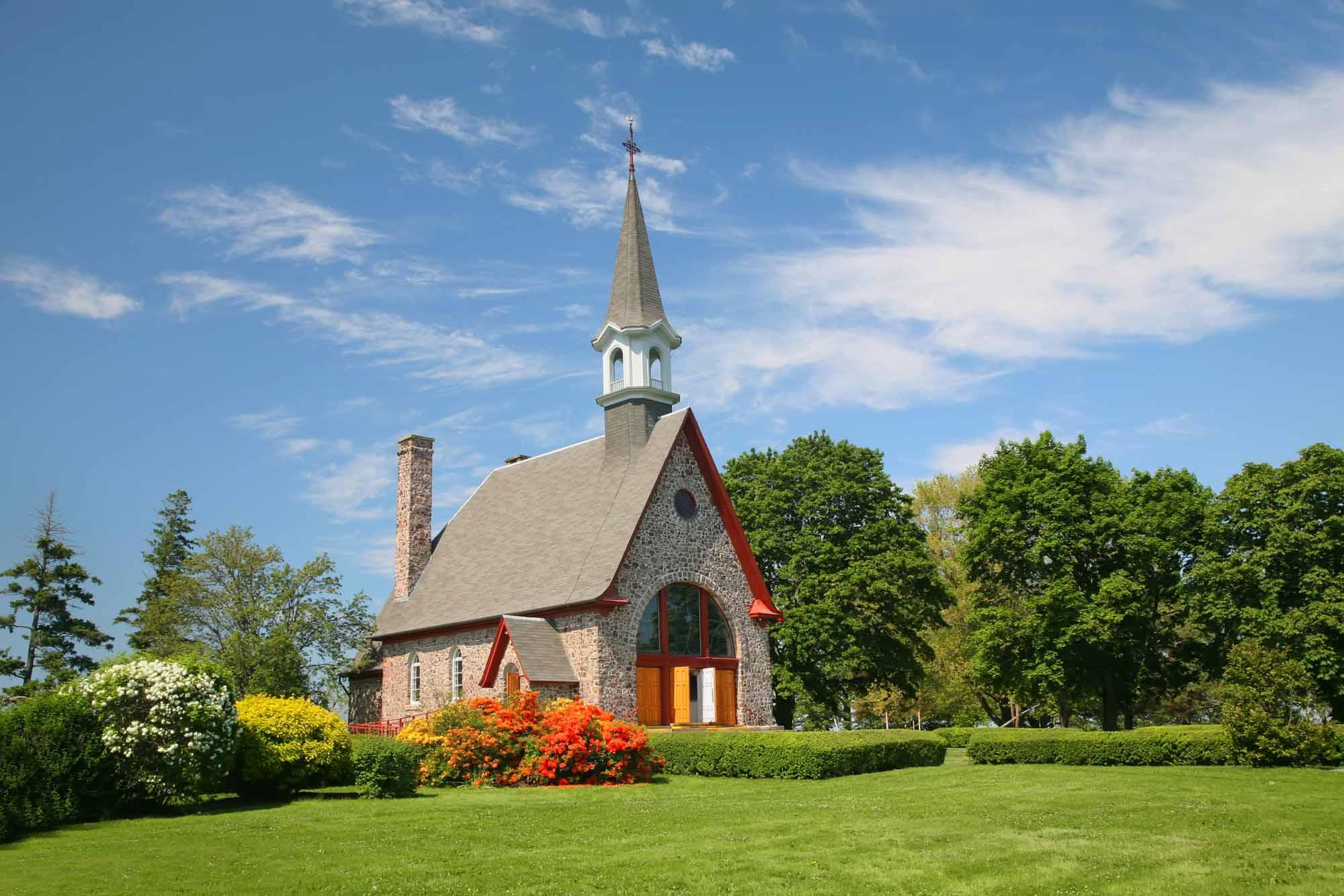 Église de Grand Pré
