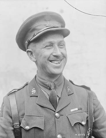 Georges P. Vanier