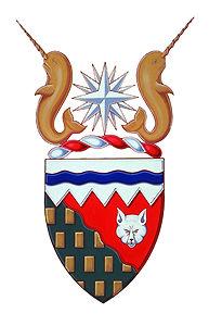 Territoires du Nord-Ouest, armoiries des
