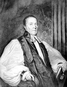 Bishop John Strachan