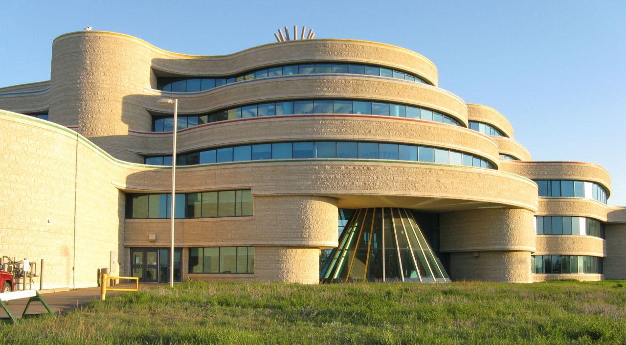 Université des Premières Nations du Canada