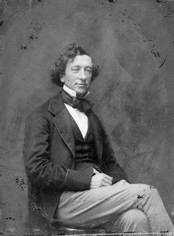 Sir John A. Macdonald