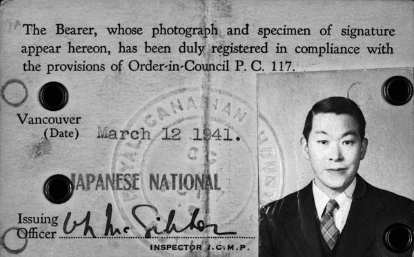 Internment of Japanese Canadians | The Canadian Encyclopedia