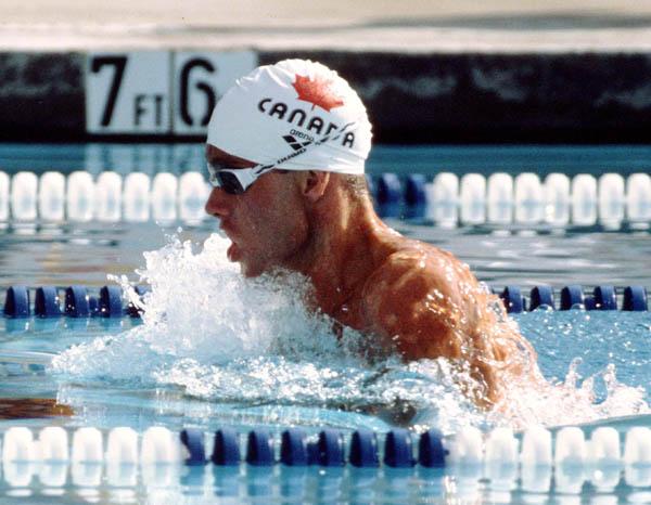 Victor Davis 1984