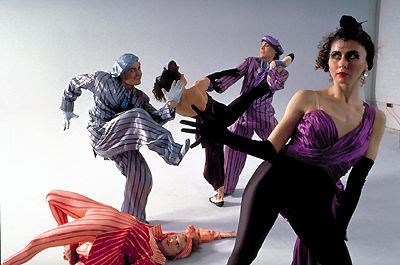 Danny Grossman Dance Company