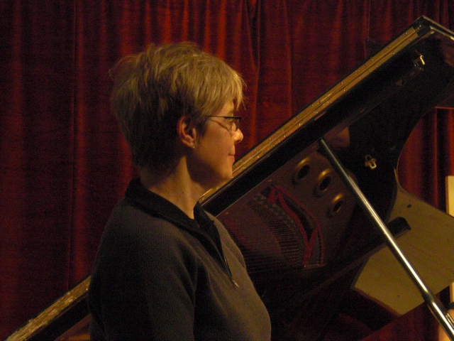 Marilyn Lerner