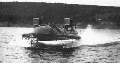 Hydroptère