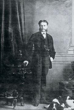 William George Beers