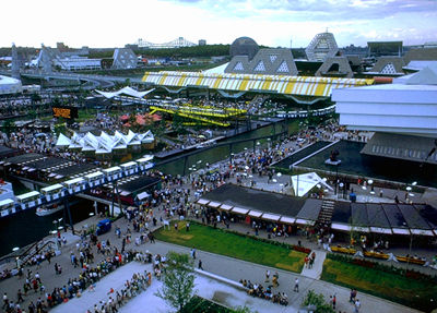 Expo '67 Site