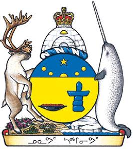 Armoiries de Nunavut