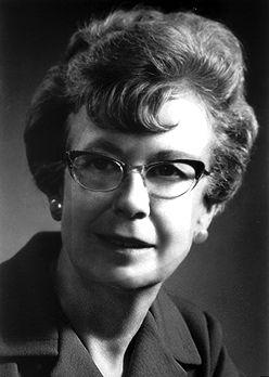 Edith Fowke
