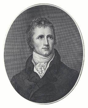 Alexander Mackenzie, explorateur
